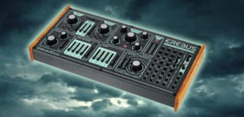 Test: Dreadbox Erebus V3, duophoner Analogsynthesizer