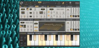 Top News: KV331 Synthmaster One, iOS-APP AUv3