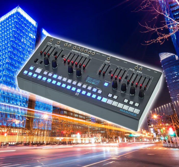 Marktübersicht 2020: Alle Synthesizer unter 1.000€