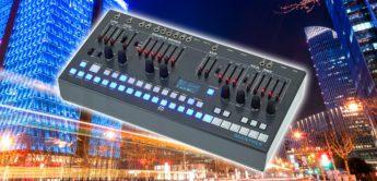 Test: Malekko Heavy Industry Manther, analoger Desktop-Synthesizer