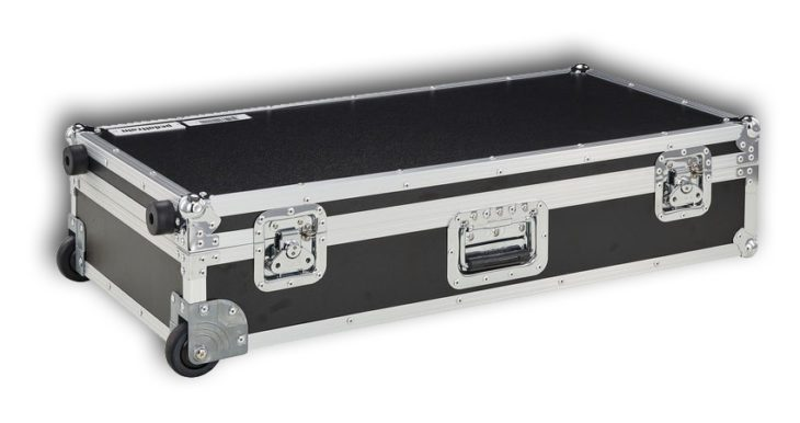 Pedaltrain Tour Case Novo 32