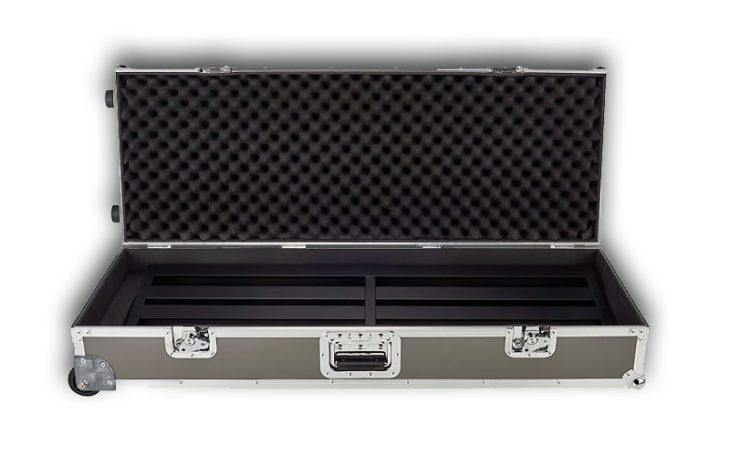 Pedaltrain Terra 42 plus Case