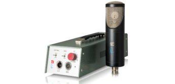 Test: sE Electronics RNT, Großmembranmikrofon