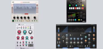 Top News: Softube American Class A, OTO Biscuit 8 Bit, Weiss Compressor, Plug-ins