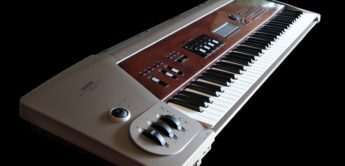 Green Box: Yamaha VP1, Physical Modeling Legende