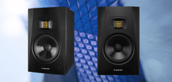 Test: Adam Audio T7V, Nahfeldmonitor