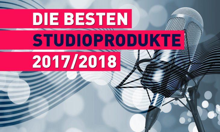 die besten studio Produkte