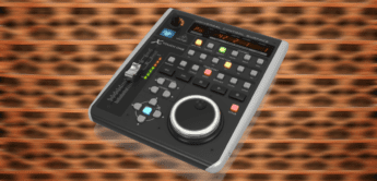 Top News: Behringer X-Touch One, DAW/MIDI-Controller