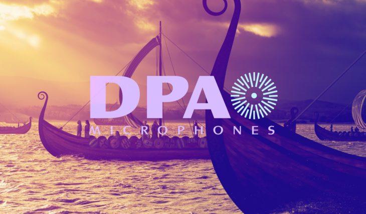 DPA Mikrofone