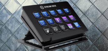 Test: Elgato Stream Deck, USB-Controller