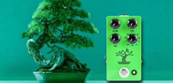 Test: JHS Pedals The Bonsai, Effektgerät