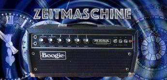Guitar Vintage: Mesa/Boogie Mark I, Gitarrenverstärker