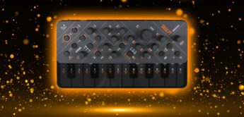 Test: Modal Electronics Skulpt VA-Synthesizer