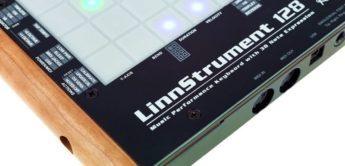 Test: Roger Linn Design LinnStrument 128, MPE Controller