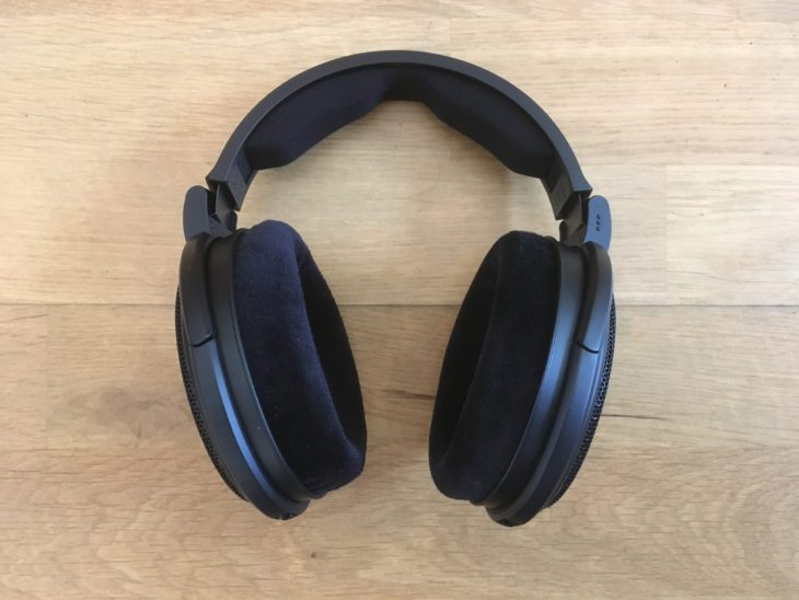 test sennheiser hd 660 s 2019