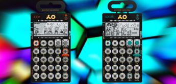 Test: Teenage Engineering PO-33 K.O!, PO-35 Speak