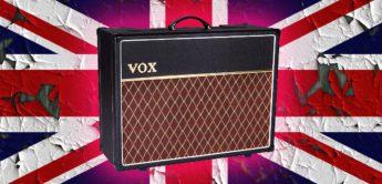 Test: VOX AC30S1, Gitarrenverstärker