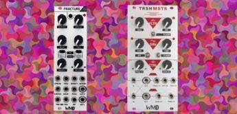 Test: WMD Fracture, TRSHMSTR, Eurorack-Module