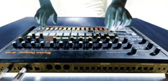 Top News: Behringer RD-808, Analog Drum-Machine