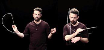 Was bedeuten die Handbewegungen des Dirigenten?