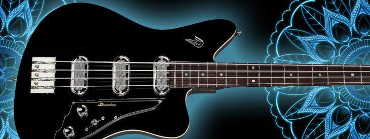 Duesenberg Triton Bass titel