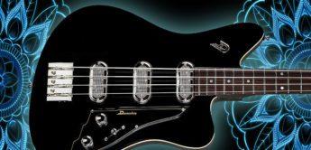 Test: Duesenberg Triton Bass, E-Bass
