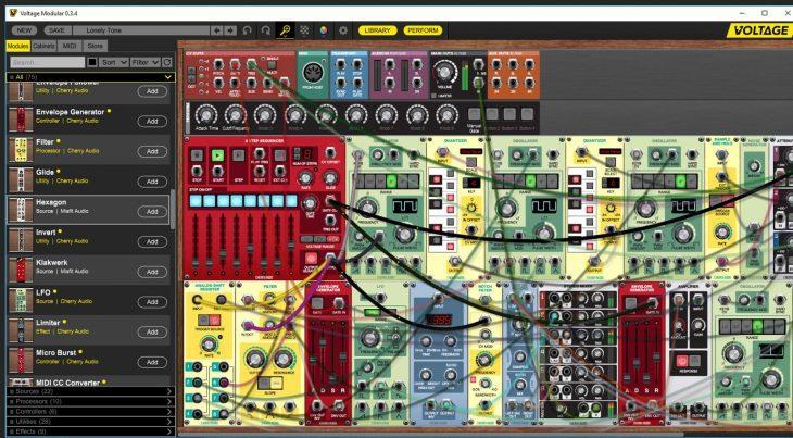 Die besten Freeware Synthesizer Plug-ins für MAC & PC 2021