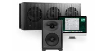 Top News: Genelec S360A, 7382A, Studiomonitore und Subwoofer
