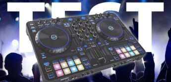 Test: Mixars Primo, DJ-Controller für Serato DJ Pro