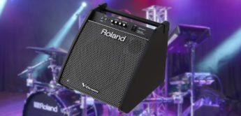 Test: Roland PM-100 und PM-200 Personal Monitor