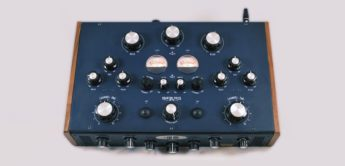 Test: SuperStereo DN78, Rotary Mixer