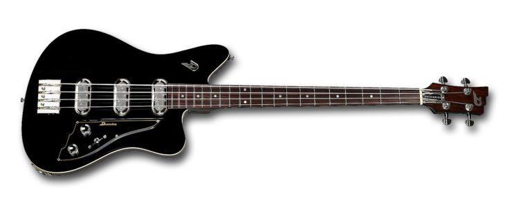 Duesenberg Triton Bass front