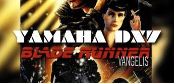 Vangelis Blade Runner Blues mit Yamaha DX7