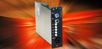 Test: API Audio 512v, Vorverstärker