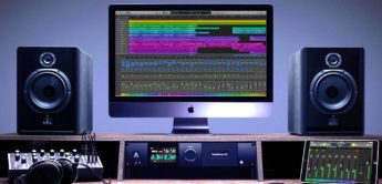 Top News: Apple Logic Pro X 10.4.2, Digital Audio Workstation