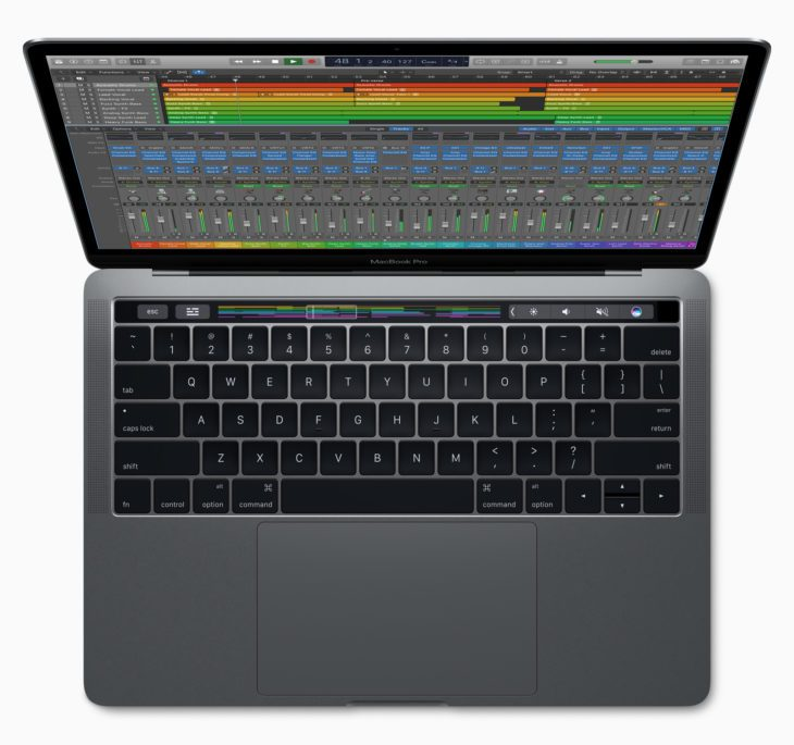 apple logic pro x 10.4.2