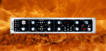 Test: Bettermaker EQ 232P MKII, Equalizer