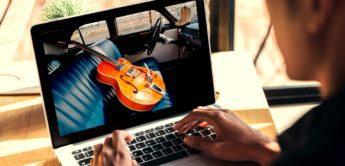 Die besten Webseiten für Gitarre, Workshops & mehr