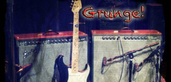 Feature: Der Sound und das Equipment des Grunge