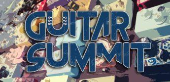 Alle News zum Guitar Summit 2018 Mannheim