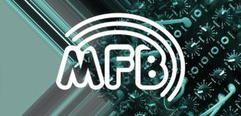 Test: MFB Eurorack Module wie VCO/DCO, VCF SSI