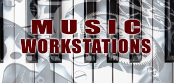 Die ultimative Music-Workstation Liste