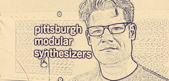 Interview: Richard Nicol, Pittsburgh Modular Synthesizers