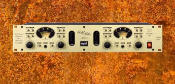 Test: SPL Goldmike MK2, Mikrofonvorverstärker