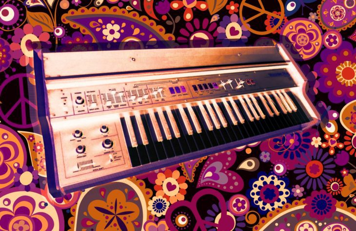 Special: String-Synthesizer