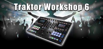 DJ Workshop: NI Traktor im Pioneer DJ Setup