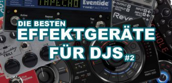 Empfehlung: DJ Delay, DJ Reverb, DJ Effekte