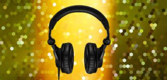 Test: ADAM Audio SP-5, Kopfhörer