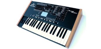 Top News: Fingersonic AnalogFusion, Hybrid-Synthesizer