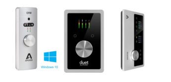 Test: Apogee One, Duet, Quartet Audiointerface für PC